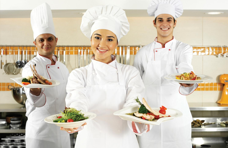 High quality traditional chef jackets, hospitality uniforms, restaurant coats