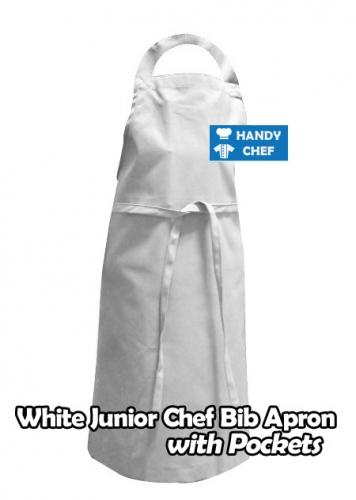 Junior Chef Aprons