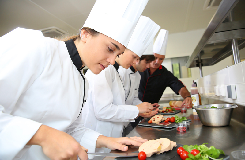 handy chef apparels restaurant uniforms professionals